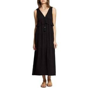 Sanctuary Dress Delphina Tiered Sleeveless  Sz XS